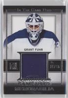 Grant Fuhr /45