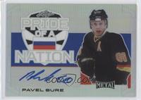 Pavel Bure /25