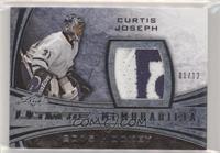 Curtis Joseph #/12