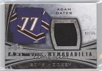 Adam Oates /35