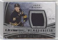 Jack Eichel #/40