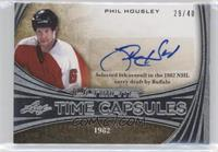 Phil Housley /40