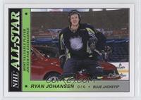 MVP - Ryan Johansen