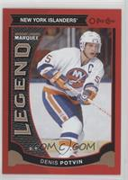 Marquee Legends - Denis Potvin