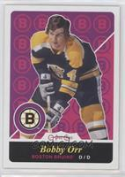 Marquee Legends - Bobby Orr