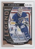 Marquee Legends - Curtis Joseph