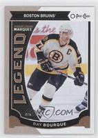 Marquee Legends - Ray Bourque
