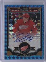 Rookie Autographs - Dylan Larkin /35
