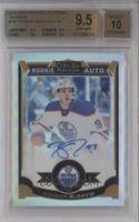 Rookie Autographs - Connor McDavid [BGS 9.5]