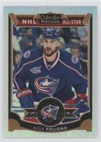 Nick Foligno #/199