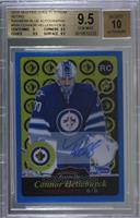 Connor Hellebuyck [BGS 9.5 GEM MINT]