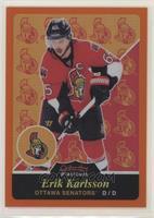 Erik Karlsson #/49