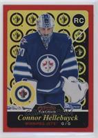 Connor Hellebuyck #/15