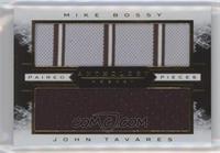 Mike Bossy, John Tavares #/199