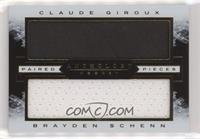 Claude Giroux, Brayden Schenn #/199