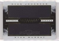 Ryan Johansen, Ryan Murray #/199