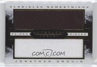 Vladislav Namestnikov, Jonathan Drouin #/199