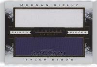 Morgan Rielly, Tyler Biggs /199