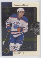 Premier Prospects - Connor McDavid