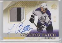 Legends - Luc Robitaille #/25