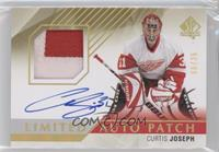 Curtis Joseph #/25