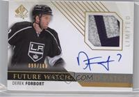 Future Watch - Derek Forbort /100