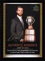 Authentic Moments - Aaron Ekblad