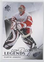 Legends - Curtis Joseph