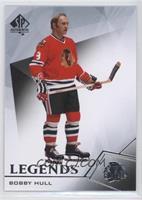 Legends - Bobby Hull