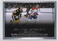All Time Moments - Guy Lafleur
