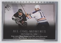 All Time Moments Multi-Player - Wayne Gretzky, Mark Messier