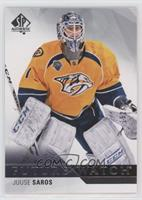 Future Watch - Juuse Saros #/999