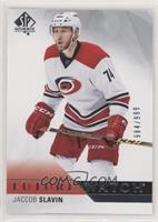 Future Watch - Jaccob Slavin #/999
