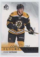 Future Watch - Frank Vatrano #/999