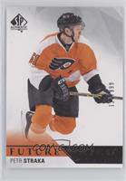 Future Watch - Petr Straka [EX to NM] #/999