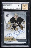 Future Watch Autographs - Matt Murray [BGS 9 MINT] #/999