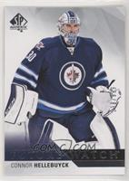 Future Watch - Connor Hellebuyck #/999