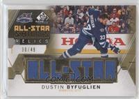 Dustin Byfuglien /49