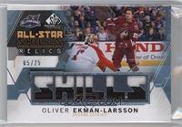 Oliver Ekman-Larsson /25