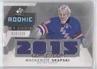 Mackenzie Skapski #/125