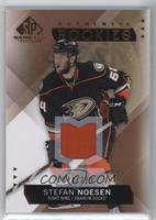 Authentic Rookies - Stefan Noesen /399