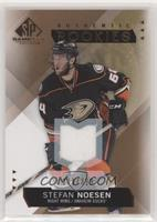 Authentic Rookies - Stefan Noesen #/399