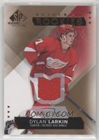 Authentic Rookies - Dylan Larkin /399