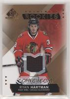 Authentic Rookies - Ryan Hartman #/399