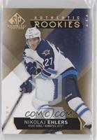 Authentic Rookies - Nikolaj Ehlers #/99