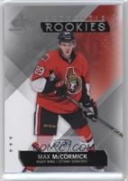 Authentic Rookies - Max McCormick /89