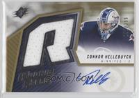 Connor Hellebuyck /399