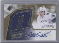 Jake Virtanen #/299