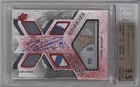 Rookie Auto Patch - Jared McCann /50 [BGS 9.5]
