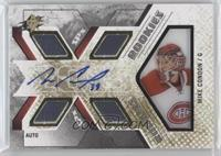 Rookie Autographs - Mike Condon /299